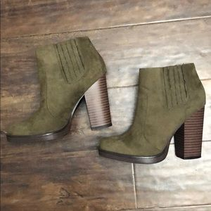 53c59cf62cc Zara Ankle Boots   Booties for Women